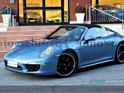 Porsche 991/911 Targa Italia 30 Anni