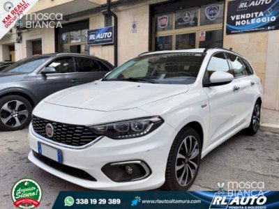 FIAT Tipo 1.6 Mjt S&S SW Business  LED - RADAR - NAVI