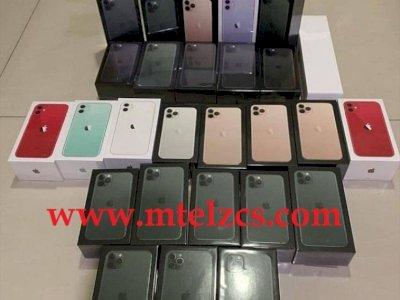 Stockprezzo Apple iPhone 11 Pro Max, iPhone 11 Pro, iPhone 11 e altri