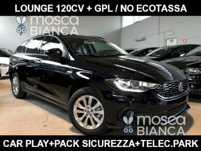 FIAT Tipo 1.4 TJet 120CV SW Lounge GPL CarPlayTel.Park+Sicur