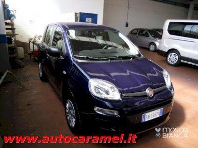FIAT Panda 1.2 Easy Km0 12'19 5 posti met.