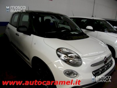 FIAT 500L 1.4Bz Mirror Km0 03'20 Fendi/SensParK/cerchi