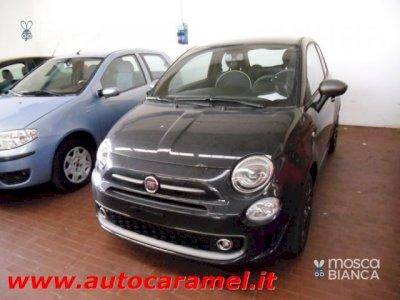 FIAT 500 1.2 S Km0 11'19
