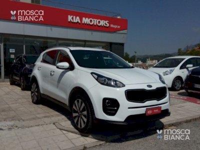 KIA Sportage 1.7 CRDI 2WD Class