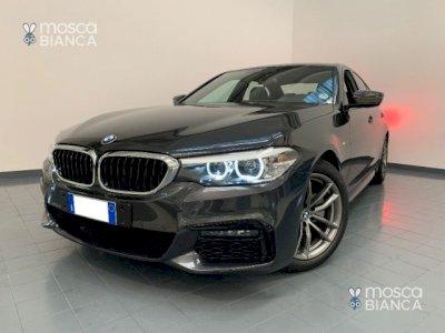 BMW 518 d Msport