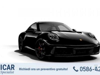 PORSCHE 911 992 Carrera 4S Coupé - IN ARRIVO