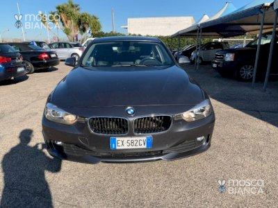 BMW 320 d Touring Business aut.
