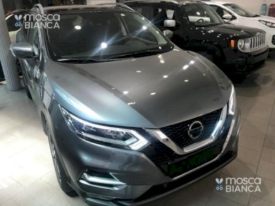 NISSAN Qashqai NEW QASHQAI 1.5 dCi N-CONNECTA 115CV APPLE CAR