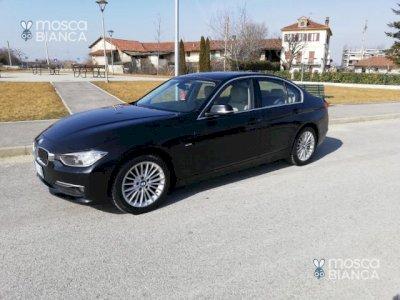 BMW 320 Serie 3 (F30/F31) Luxury