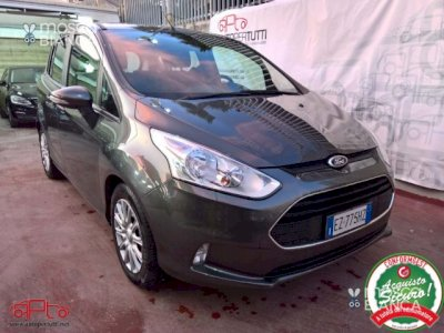 FORD B-Max 1.4 90 CV GPL Business Km 56.000