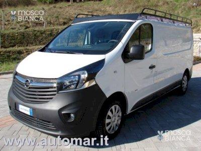 OPEL Vivaro 29 1.6 BiTurbo 145CV S&S PL-TN Furgone Edition