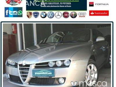 ALFA ROMEO 159 2.0 JTDm Sportwagon IMPECCABILE