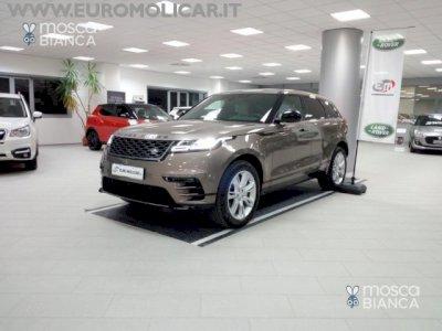 LAND ROVER Range Rover Velar Nuovo Range Rover VELAR - Pronta consegna