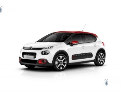 CITROEN C3 BlueHDi 75 SHINE