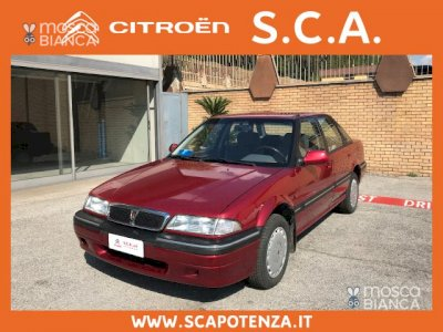 ROVER Other Versione