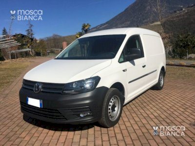 VOLKSWAGEN Caddy 2.0 TDI 102 CV Furgone Business Maxi