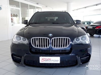BMW X5 M50d IPERFULL 381 CV ITALIANA CERTIFICATA