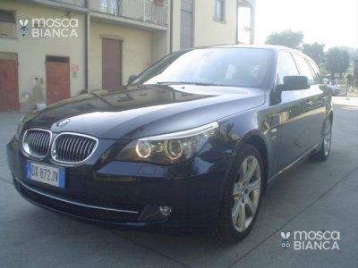 BMW 530 d cat xDrive Touring Futura