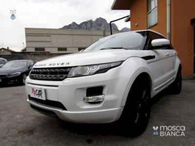 LAND ROVER Range Rover Evoque 2.2 Sd4 5p. Prestige AUTOMATICO *94.000 KM*