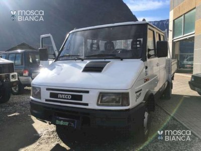 IVECO Daily 35C10 TURBO DIESEL