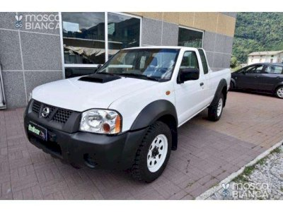 NISSAN NP300 2.5 D 2p. King Cab Efficient Motore Nuovo
