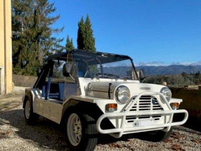 AUSTIN Mini Moke Leyland 998cc