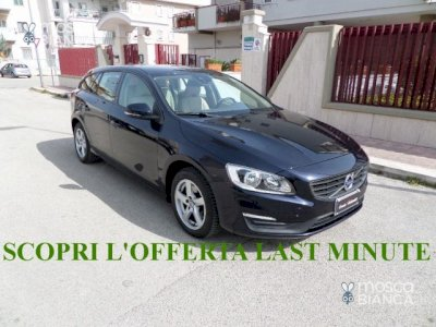VOLVO V60 2.0 D3 Business