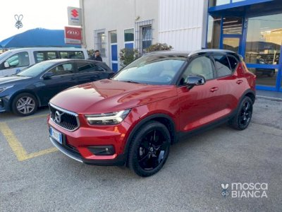 VOLVO XC40 D4 AWD Geartronic Business LIMITED EDITION