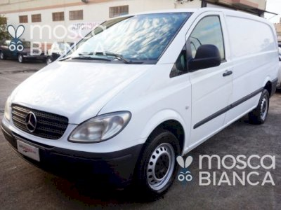 MERCEDES-BENZ Vito 2.2 111 CDI PC-SL-TN Furgone Long