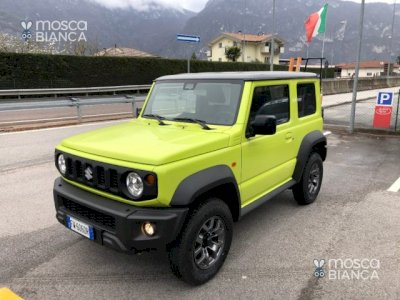 SUZUKI Jimny 1.5 5MT Top Allgrip AWD INTROVABILE