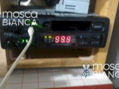 Autoradio Autosonic Jarama  ds 412