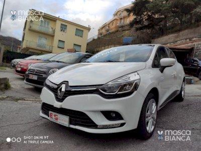 RENAULT Clio TCe 12V 75 CV 5 porte Generation ZERO ANTICIPO