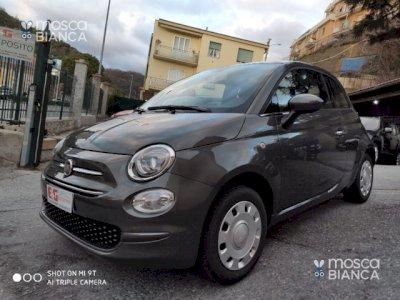 FIAT 500 1.2 Lounge ZERO ANTICIPO