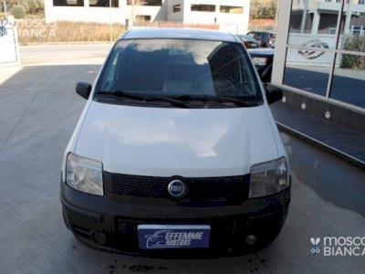 FIAT Panda 1.3 MJT Van Active 2 posti