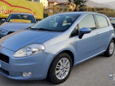 FIAT Grande Punto 1.3 MJT 90 CV 5 porte Dynamic - OK NEOPATENTATI -
