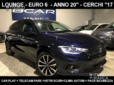 "FIAT Tipo 1.4 5 p Lounge ""17 Sport +CarPlay+Telecam+Sicurez."