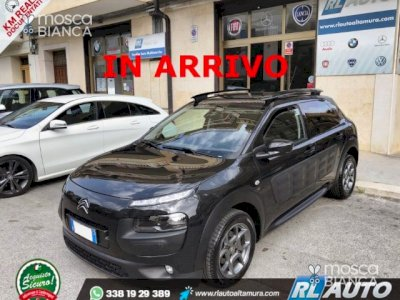 CITROEN C4 Cactus BlueHDi 100 Shine Navi - Unico Proprietario!!!