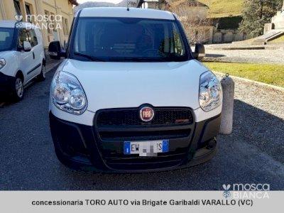 FIAT Doblo 2.0 MJT PL-TN Cargo Maxi Lamierato E5+