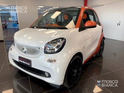 SMART ForTwo 70 1.0 Sport edition #1