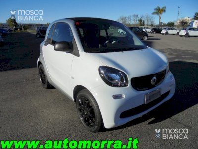 SMART ForTwo 1.0 Twinamic Youngster n°18