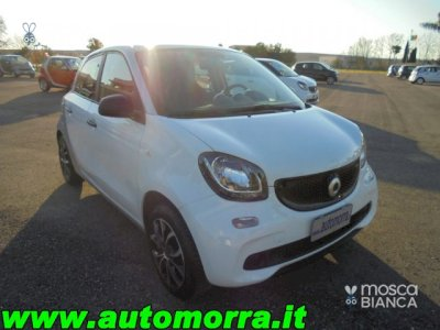 SMART ForFour 70 1.0 twinamic Youngster n°40