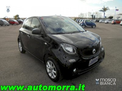 SMART ForFour 70 1.0 twinamic Youngster n°47
