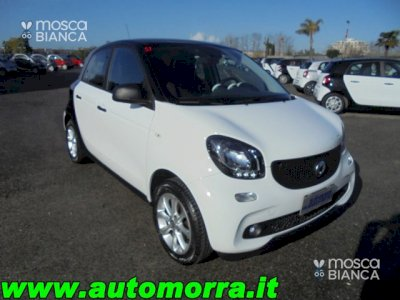 SMART ForFour 70 1.0 twinamic Youngster n°51