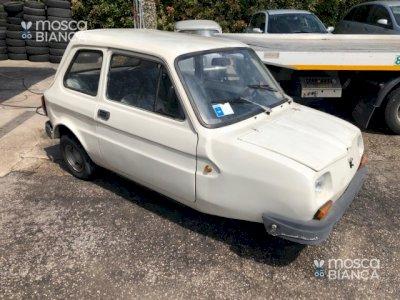 FIAT 126 VALJOLLY