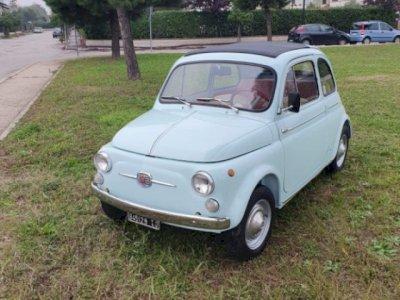 FIAT 500 FIAT 500 D
