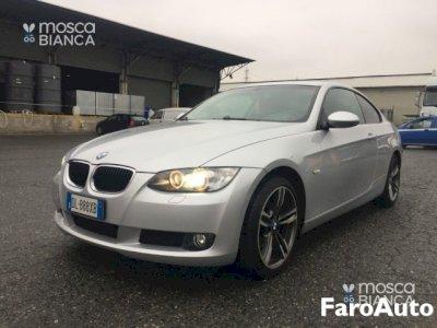 BMW 320 d cat Coupé Futura