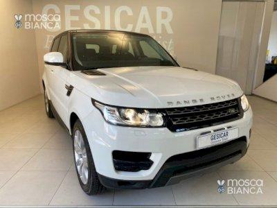 LAND ROVER Range Rover Sport 3.0d S IVA ESPOSTA - UNICO PROPRIETARIO
