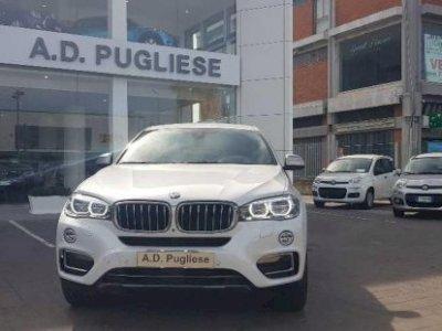 BMW X6 xDrive 30d 183Kw