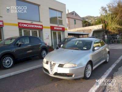 ALFA ROMEO GT 16V Impression