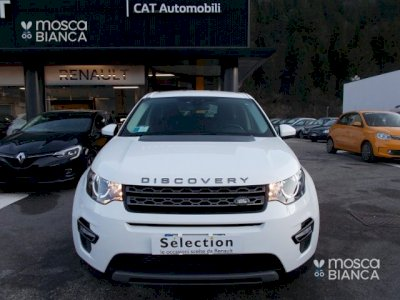 LAND ROVER Discovery Sport 2.2 SD4 SE